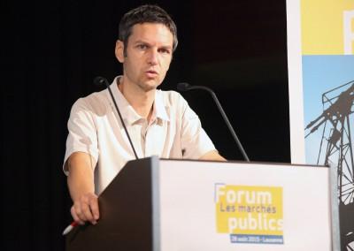 Forum MarchÇs publics129