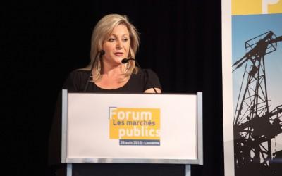 Forum MarchÇs publics473
