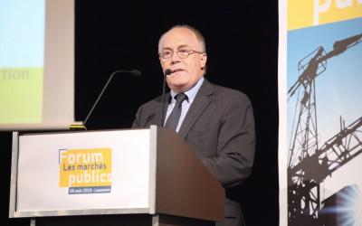 Forum MarchÇs publics54