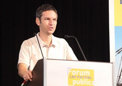 Forum MarchÇs publics114